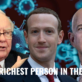 Top 10 Richest Person in the World of 2020
