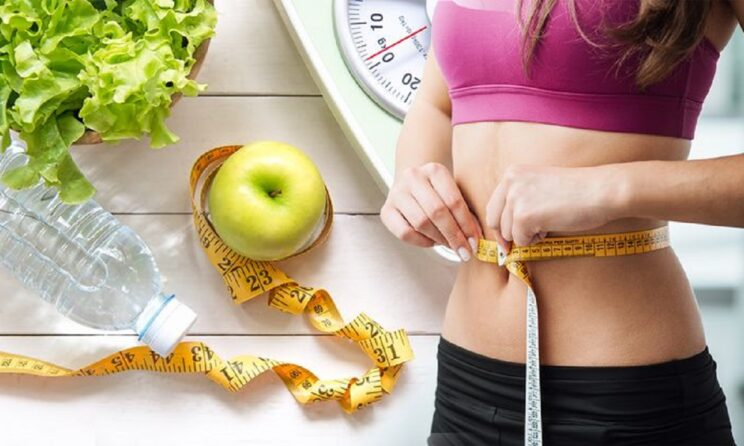 Healthy Diet Plan For Weight Loss