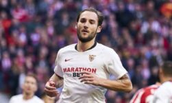 Nemanja Gudelj Sevilla's player- tested positive for Covid-19
